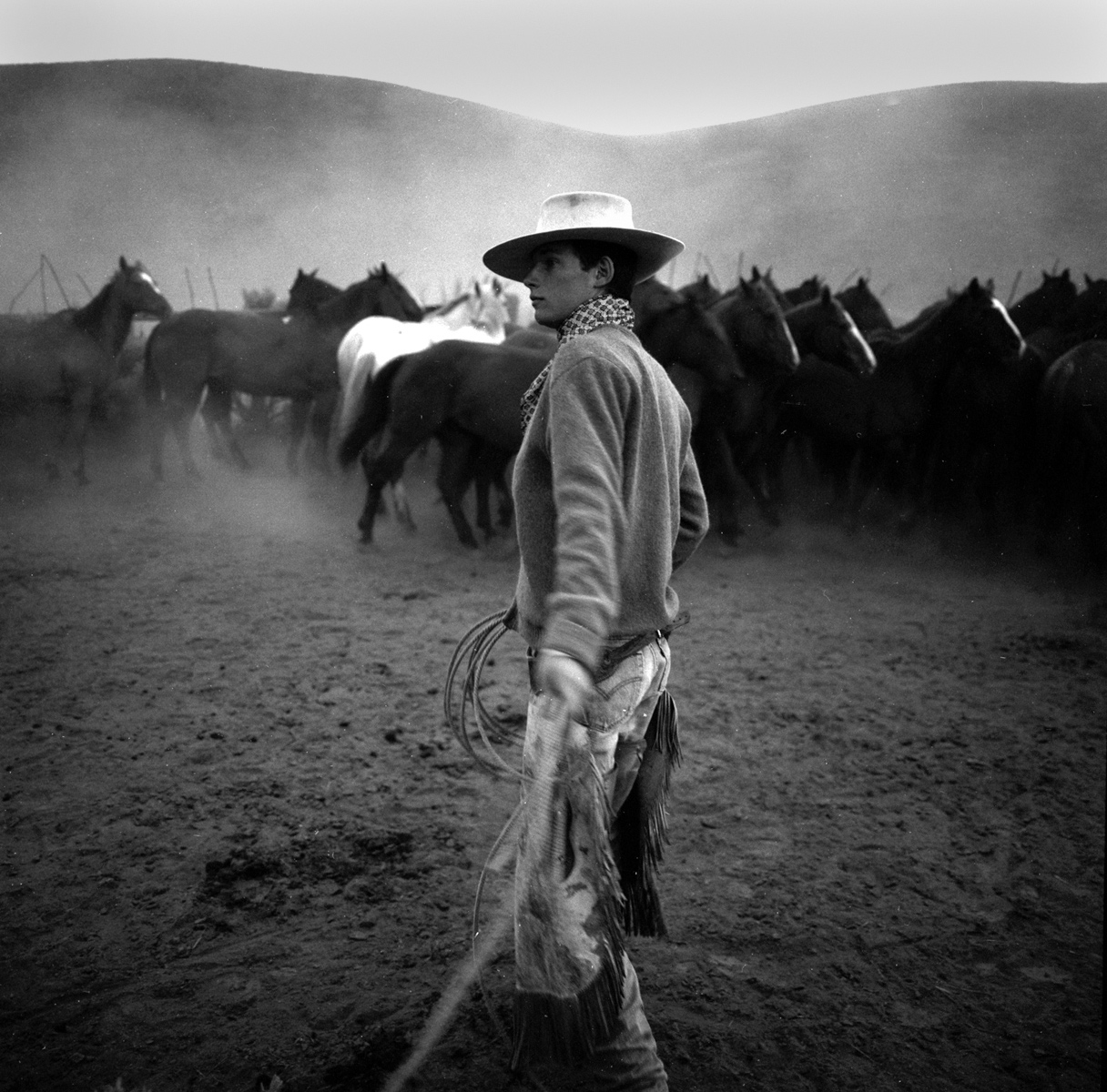 Shane Sanders, IL Ranch, Nevada