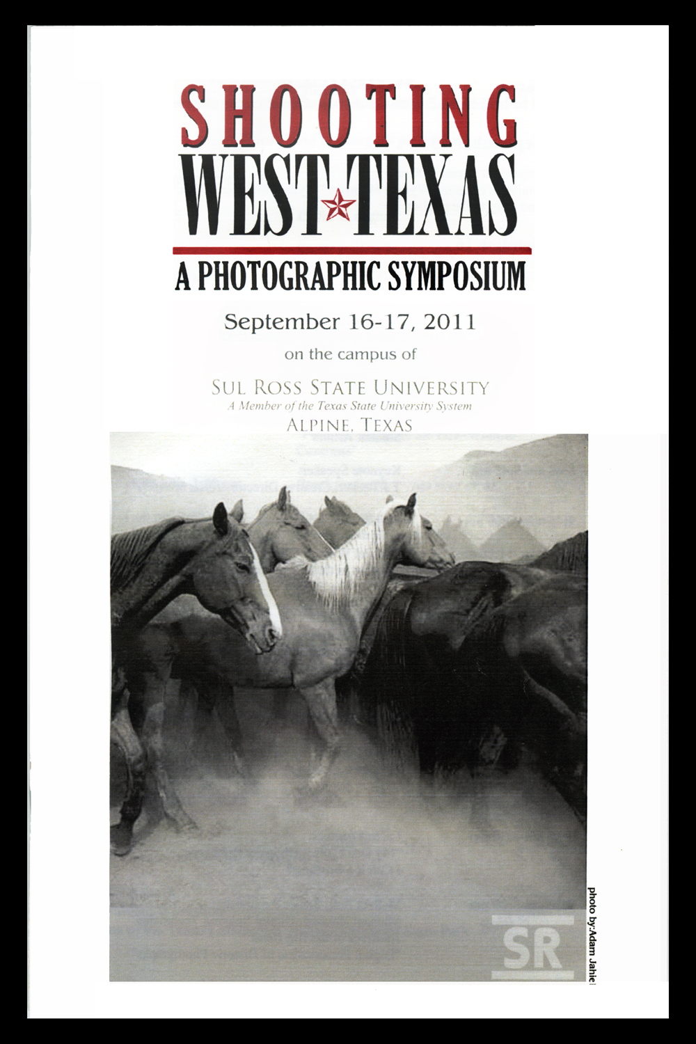Shooting The West Photography Symposium
